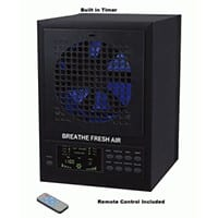 Breathe Fresh 5 in 1