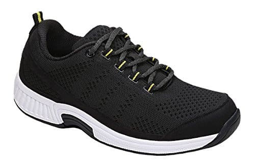 Orthofeet Proven Pain Relief Coral Women's Orthopedic Diabetic Athletic Sneaker