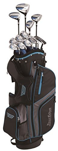 Tour Edge Golf Bazooka 360 Golf set