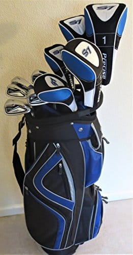 Senior Complete Golf Club Set