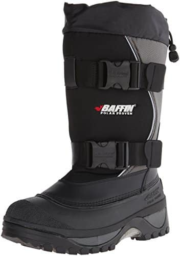 Baffin Men's Wolf Snow Boot