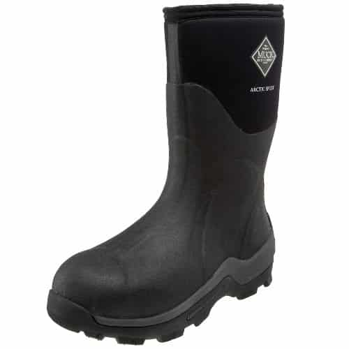Muck Boot Arctic Sports Rubber High-Performance Men's Winter Boot