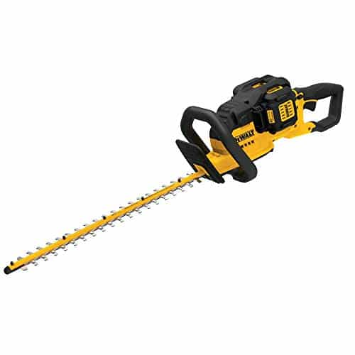 DEWALT DCHT860M1 40V MAX 4.0 Ah Lithium-Ion Hedge Trimmer