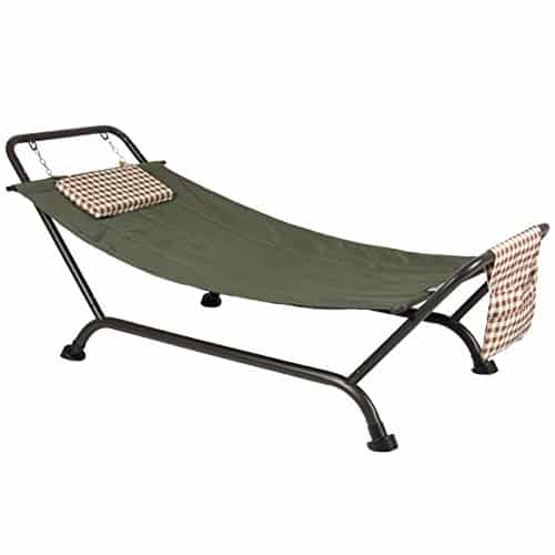 Best Choice Products Patio Support Hammock/Chair
