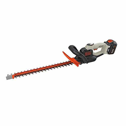 BLACK DECKER LHT360CFF 60V Max Powercut