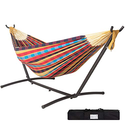 Lazy Daze Nine Foot Hammock