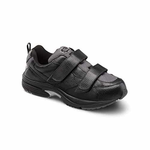 Dr. Comfort Winner-X Men's Therapeutic Diabetic Extra Depth Shoe