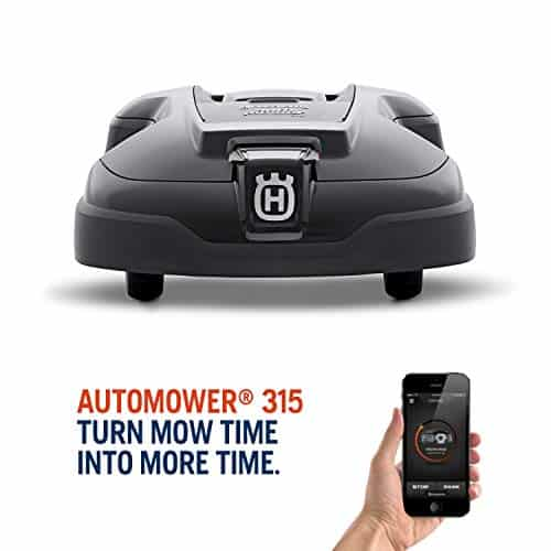 Automower 315 Robotic Mower by Husqvarna