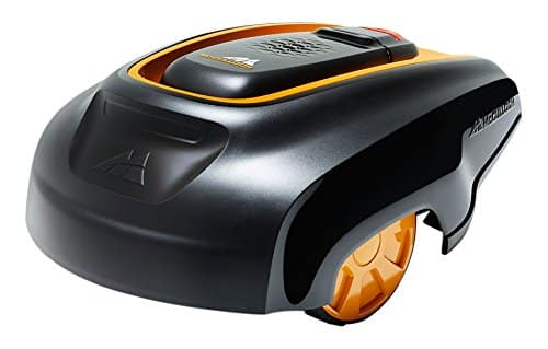 ROB 1000 Robotic Lawn Mower by McCulloch