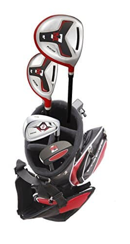 Precise M7 Junior Complete Golf Club Set
