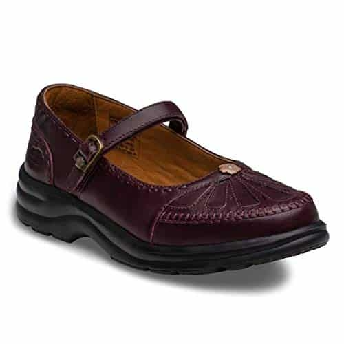 Dr. Comfort Women's Paradise Diabetic Mary Jane Shoes