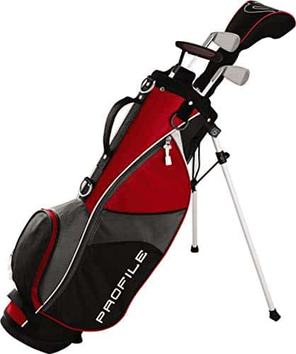 Wilson Golf Profile JGI Junior Complete Golf Set