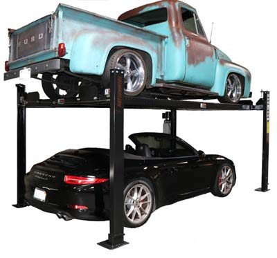 National Wide NW-4-8K Car Lift