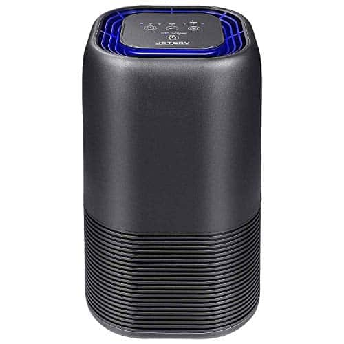 JETERY JT-8030 HEPA Filter Air Purifier