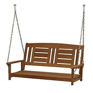 Amish Porch Swings