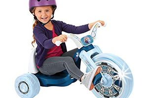 Big Wheels For Kids
