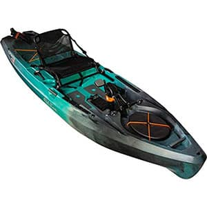 Stand Up Fishing Kayak