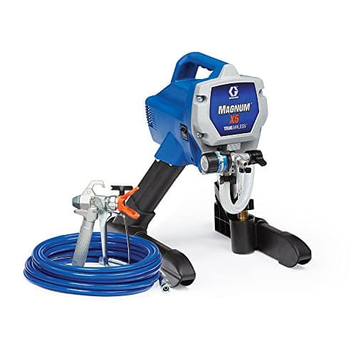 Graco Magnum 262800 - X5 Stand Airless Paint Sprayer