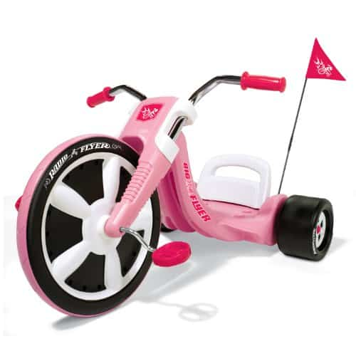 Radio Flyer Big Flyer Pink