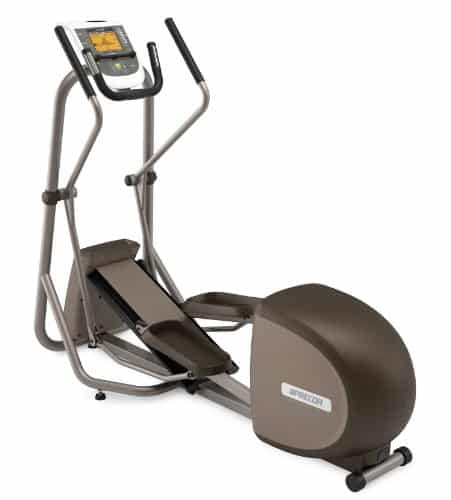 Precor EFX 5.25 Elliptical Fitness Crosstrainer (Lastest Generation)