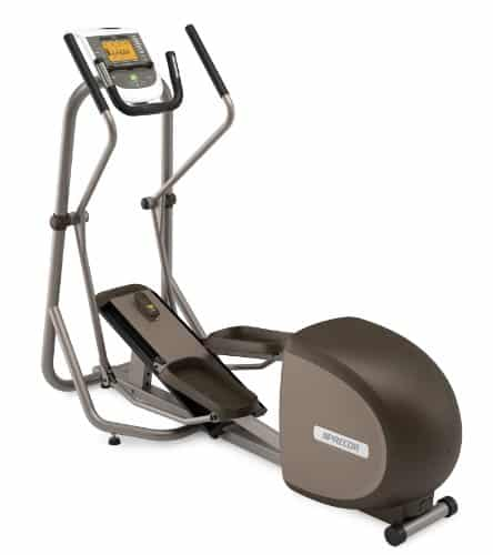 Precor EFX 5.23 Elliptical Fitness Crosstrainer (Lastest Generation)