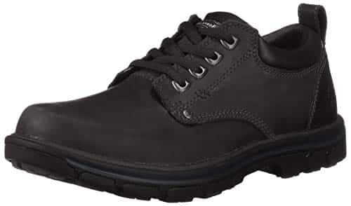 Sketchers Men's Segment Rilar Oxford