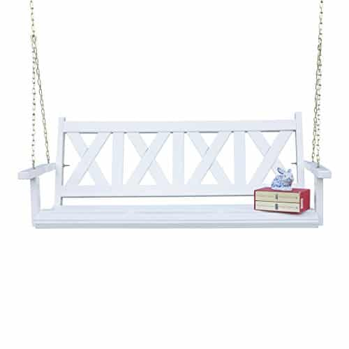 Porchgate Amish Porch Swing