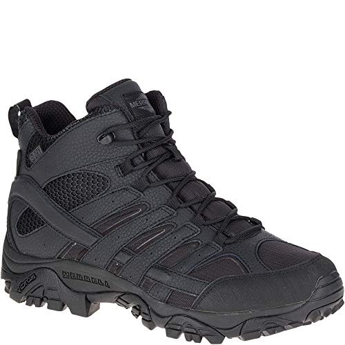 Merrell Moab 2 Mid Tactical Waterproof Boot Men's