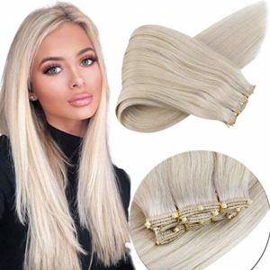 Beaded Hair Extension