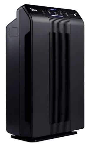 Winix 5500-2 Air Purifier with True HEPA, PlasmaWave, and Odor Reducing