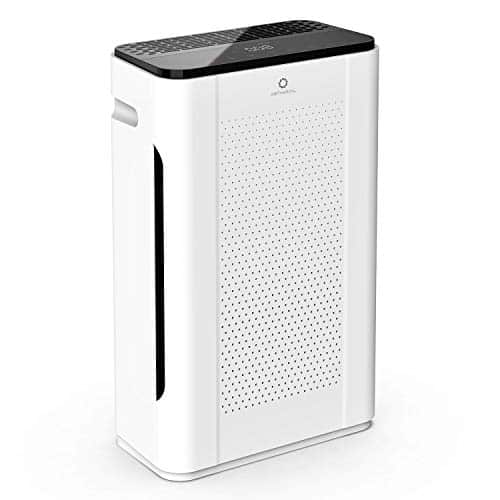 Airthereal APH260 Air Purifier with UV-C Sanitizer and True HEPA Filter